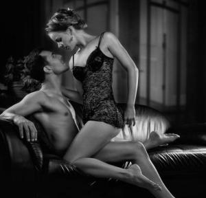 Preliminaires sensuels